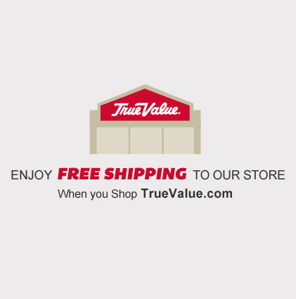 free shipping from truevalue.com