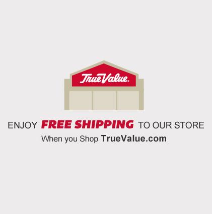 free shipping from truevalue.com